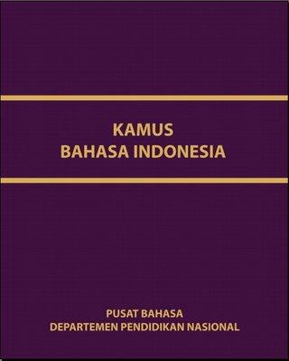 Download Kamus KBBI Offline