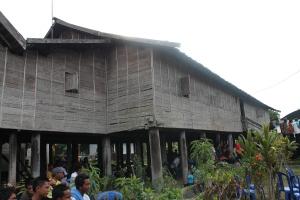 Betang Toyoi